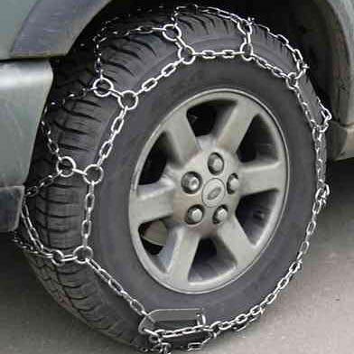 Как сделать цепи на колеса уаза своими
