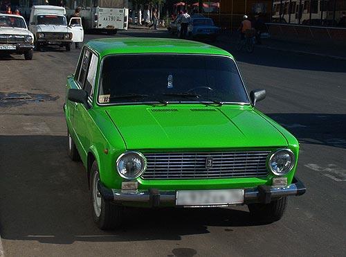 Машина для студента