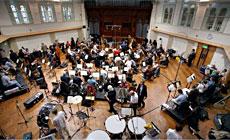 Британские коллеги Гергиева желают успеха его концерту в Цхинвале