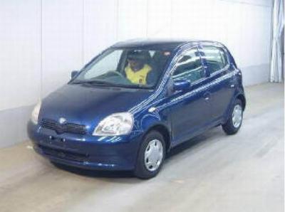 Автомобиль находится в Японии. Цена в Новосибирске.  SCP10-5006700