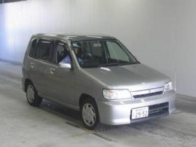KEYLESS, один хозяин Автомобиль находится в Японии. Цена в Новосибирске.  AZ10-051752