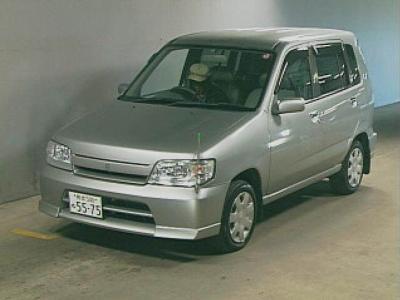 Автомобиль находится в Японии. Цена в Новосибирске.  AZ10-284967