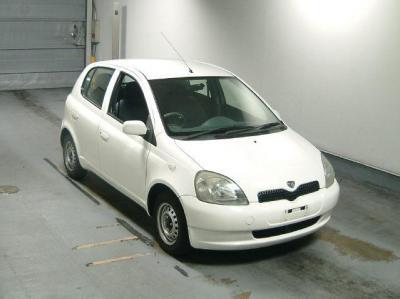 Автомобиль находится в Японии. Цена в Новосибирске.  SCP10-0347761