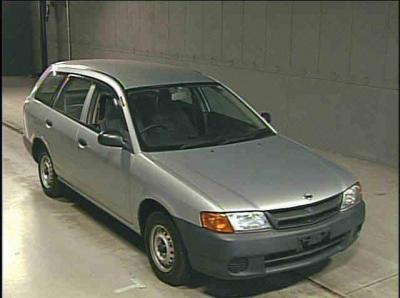 Автомобиль находится в Японии. Цена в Новосибирске.  VY11-209590