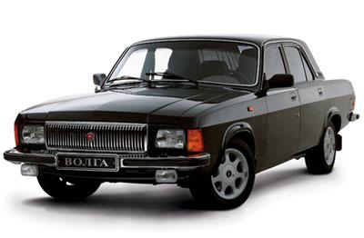 Волга ГАЗ-3102-501 Волга,