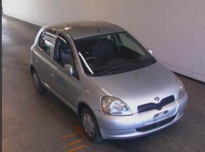 Автомобиль находится в Японии. Цена в Новосибирске.  SCP10-3292130