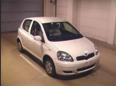 Автомобиль находится в Японии. Цена в Новосибирске.  NCP15-0053189