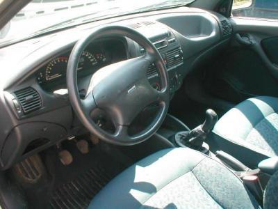 Fiat Marea год выпуска 1998