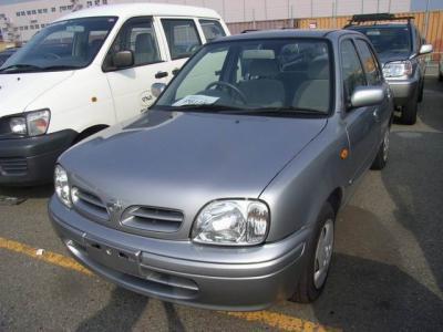 KEYLESS Автомобиль находится в Японии. Цена в Новосибирске.  K11-952586. Аукционная оценка: 4