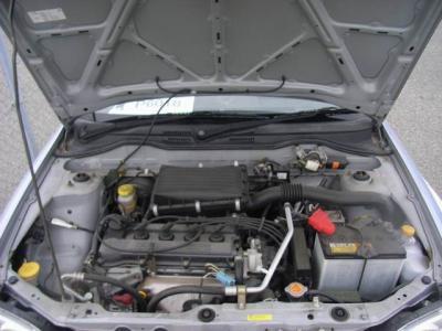 KEYLESS Автомобиль находится в Японии. Цена в Новосибирске.  K11-977612. Аукционная оценка: 4
