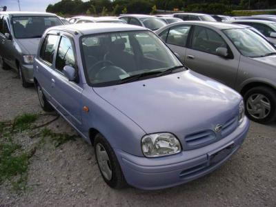 Автомобиль находится в Японии. Цена в Новосибирске.  ANK11-104902. Аукционная оценка: 3,5