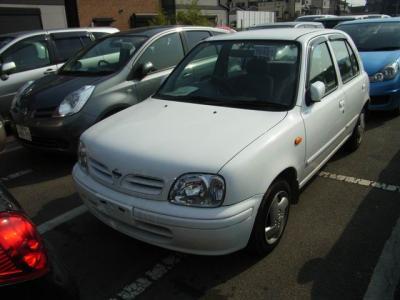KEYLESS Автомобиль находится в Японии. Цена в Новосибирске.  K11-986152. Аукционная оценка: 4GOOD