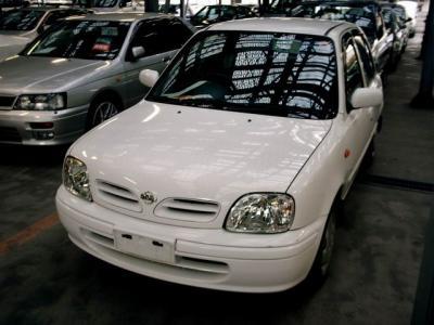 Автомобиль находится в Японии. Цена в Новосибирске.  K11-985353. Аукционная оценка: 3,5