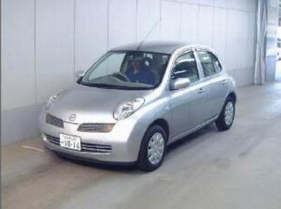 Автомобиль находится в Японии. Цена в Новосибирске.  AK12-078932. Аукционная оценка: 3,5
