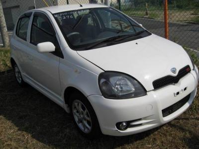 AERO Автомобиль находится в Японии. Цена в Новосибирске.  NCP10-0113762. Аукционная оценка: 4