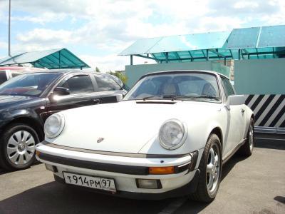 Porsche Другая модель год выпуска 1985